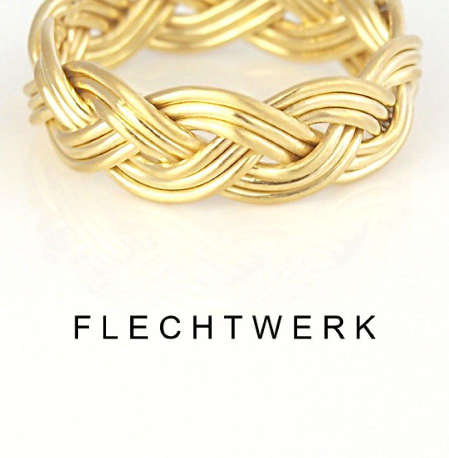 FLECHTWERK